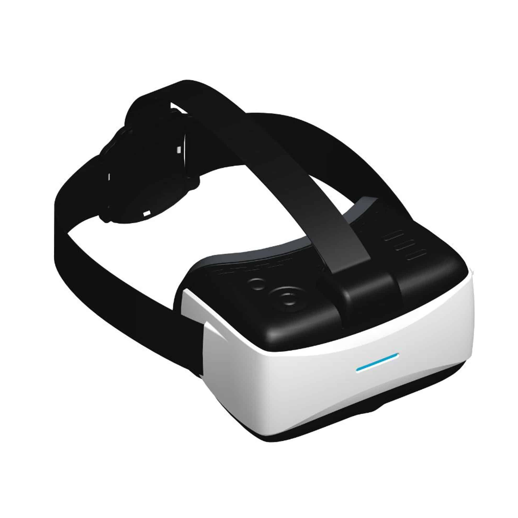 PC Virtual Reality Glasses